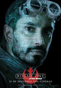 Rogue One: Uma História Star Wars - Poster / Capa / Cartaz - Oficial 33