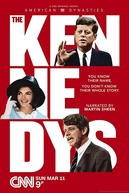 American Dynasties: The Kennedys (American Dynasties: The Kennedys)