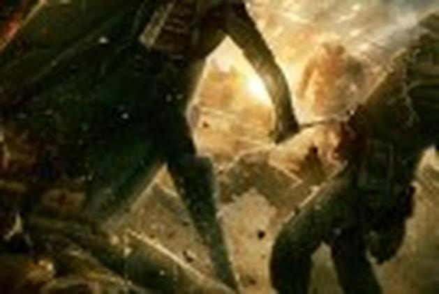"""Veja cena de """"Thor: O Mundo Sombrio"""""""