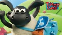 Timmy e Seus Amigos - Poster / Capa / Cartaz - Oficial 4