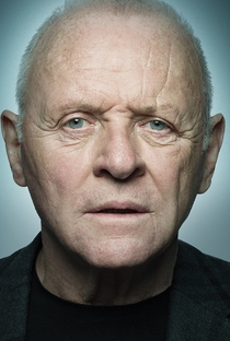 Anthony Hopkins (I) - Poster / Capa / Cartaz - Oficial 3