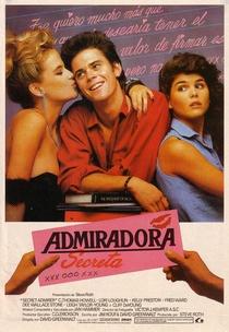 Admiradora Secreta - Poster / Capa / Cartaz - Oficial 1