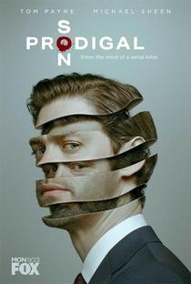 Filho Pródigo (1ª Temporada) - Poster / Capa / Cartaz - Oficial 1