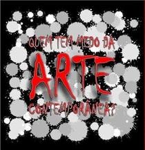 Quem Tem Medo De Arte Contemporânea? - Poster / Capa / Cartaz - Oficial 1
