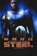 Steel - O Homem de Aço (Steel)