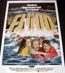 Inundação - Poster / Capa / Cartaz - Oficial 1