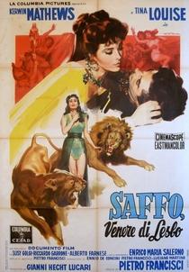 Safo, a Vênus de Lesbos - Poster / Capa / Cartaz - Oficial 1