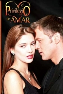O Privilégio de Amar - Poster / Capa / Cartaz - Oficial 1
