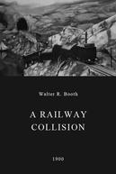 A Railway Collision (A Railway Collision)