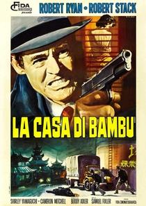 Casa de Bambu - Poster / Capa / Cartaz - Oficial 1