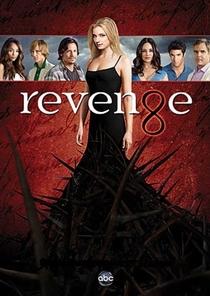 Revenge (2ª Temporada) - Poster / Capa / Cartaz - Oficial 4