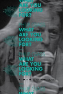 What Are You Looking For? - Poster / Capa / Cartaz - Oficial 1