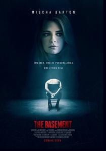 The Basement - Poster / Capa / Cartaz - Oficial 1