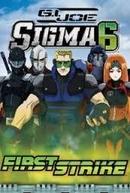G.I. Joe: Sigma 6 (1° Temporada) (G.I. Joe: Sigma 6 (season 1))