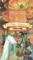 Coleção Bíblia Para Crianças - Dilúvio (Creation and the Flood: Testament - The Bible in Animation)