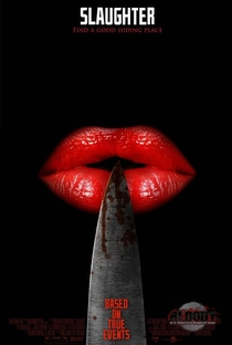 Slaughter  - Poster / Capa / Cartaz - Oficial 1
