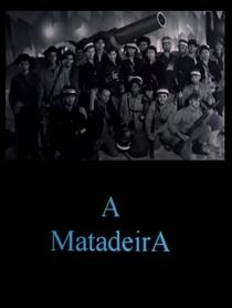 A Matadeira - Poster / Capa / Cartaz - Oficial 2