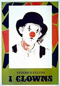 Os Palhaços - Poster / Capa / Cartaz - Oficial 2