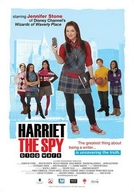 Harriet, a Espiã: Guerras de Blog (Harriet the Spy: Blog Wars)