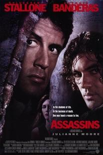 Assassinos - Poster / Capa / Cartaz - Oficial 4