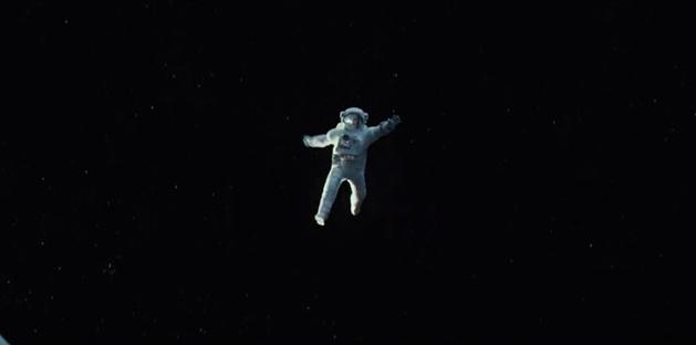 Gravidade (Gravity) - Crítica