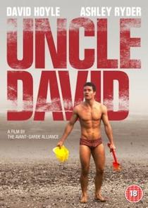 Uncle David - Poster / Capa / Cartaz - Oficial 1