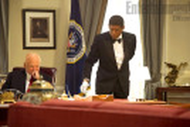 """The Butler"": novo trailer internacional online"
