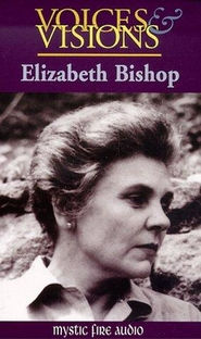 Elizabeth Bishop: One Art - Poster / Capa / Cartaz - Oficial 1