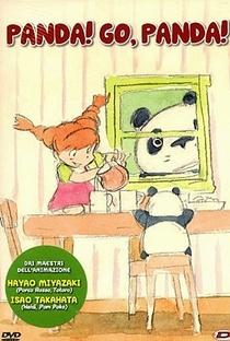 As Aventuras de Panda e seus Amigos - Poster / Capa / Cartaz - Oficial 6