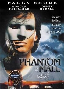 O Fantasma do Shopping - A Vingança - Poster / Capa / Cartaz - Oficial 4
