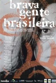Brava Gente Brasileira - Poster / Capa / Cartaz - Oficial 1