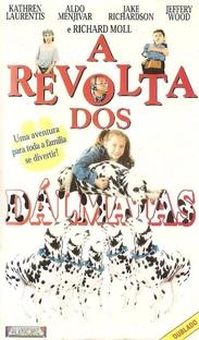 A revolta dos dálmatas - Poster / Capa / Cartaz - Oficial 1