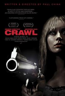 Crawl - Poster / Capa / Cartaz - Oficial 1