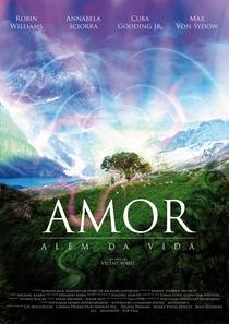 Amor Além da Vida - Poster / Capa / Cartaz - Oficial 3