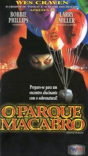 Parque Macabro - Poster / Capa / Cartaz - Oficial 2