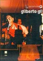 Acústico MTV - Gilberto Gil - Poster / Capa / Cartaz - Oficial 1