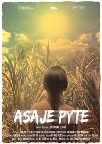 Asaje Pyte - Poster / Capa / Cartaz - Oficial 1
