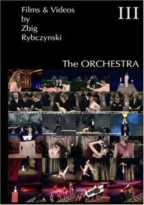 The Orchestra - Poster / Capa / Cartaz - Oficial 1