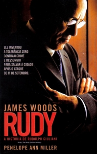 Rudy - A História de Rudolph Giuliani - Poster / Capa / Cartaz - Oficial 1