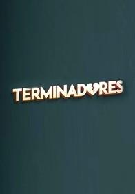 Terminadores (1ª Temporada) - Poster / Capa / Cartaz - Oficial 1