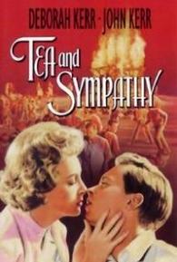 Chá e Simpatia - Poster / Capa / Cartaz - Oficial 2