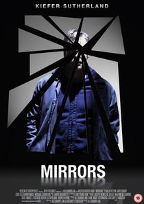 Espelhos do Medo - Poster / Capa / Cartaz - Oficial 2