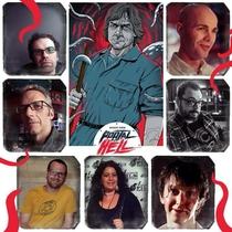 Portal to Hell!!! - Poster / Capa / Cartaz - Oficial 1