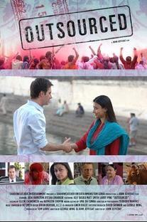 Despachado Para a Índia - Poster / Capa / Cartaz - Oficial 3