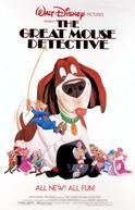 As Peripécias de um Ratinho Detetive (The Great Mouse Detective)