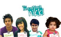 Melhor da sorte Nikki (2ª Temporada) - Poster / Capa / Cartaz - Oficial 2