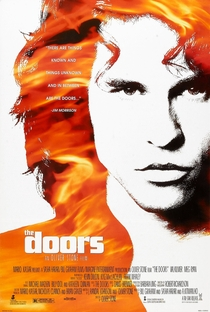 The Doors - Poster / Capa / Cartaz - Oficial 4