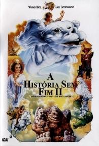 A História Sem Fim 2 - Poster / Capa / Cartaz - Oficial 4