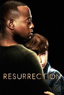 Resurrection (2ª Temporada) - Poster / Capa / Cartaz - Oficial 1