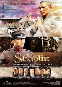 Shaolin - Poster / Capa / Cartaz - Oficial 11